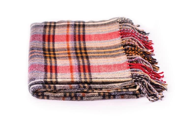 ผ้าพันคอ